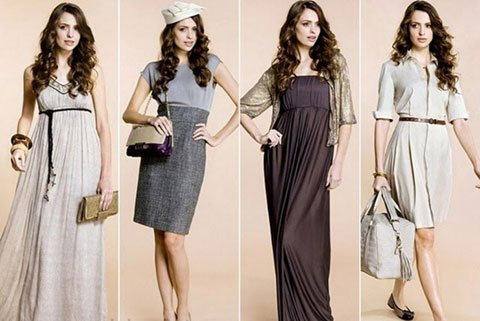 Как сшить красивые платья своими