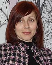 Елена Кучерова фото