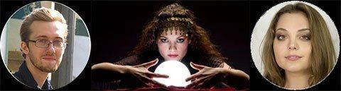 Курсы по магии и экстрасенсорике