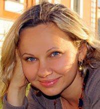 Екатерина Буслова (Кес)