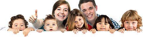 Детская и семейная психология онлайн