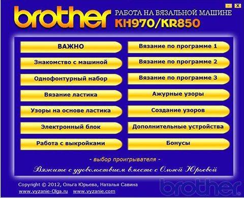 KH-970 (KR-850)
