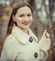 Елена Мюлюкина