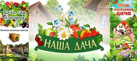 Курсы садоводства от садоводов Николая и Алины Рабушко