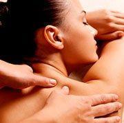 Лечение с помощью точечного массажа