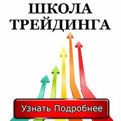 Школа трейдинга Александра Шевелева