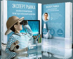 """Видео курс """"Эксперт рынка"""""""