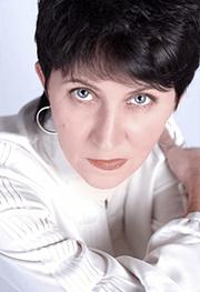 Марта Николаева Гарина. Фото.