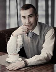 Олег Селифанов. Фото.
