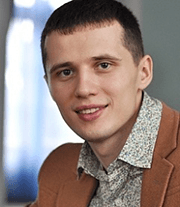 Александр Шевелев. Фото.