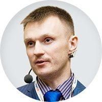 Андрей Веселов. Фото.