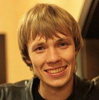Игорь Сафронов. Фото.