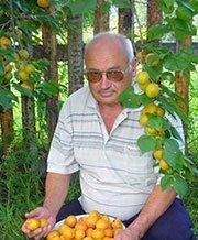 Валерий Константинович Железов. Фото.