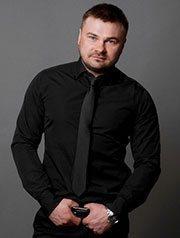 Дмитрий Сорока. Фото.