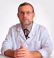 Доктор Александр Колдаев