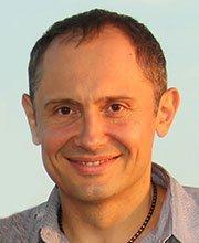Павел Раков. Фото.