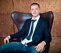 Павел Кочкин. Фото.