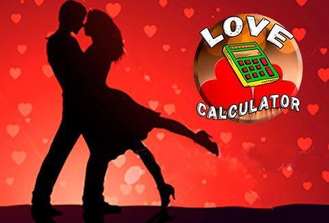 Онлайн тест на любовь
