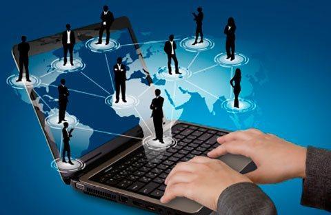 Товарный бизнес в интернете