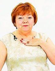Ирина Паукште - лучшие отзывы