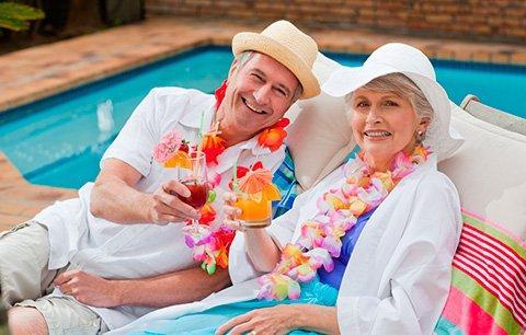Курс пенсионер-миллионер, или как зарабатывать пенсионеру в интернете