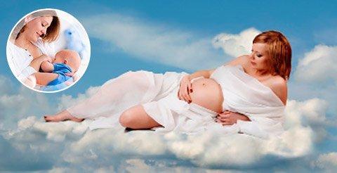 Формула материнства Натальи Мурашовой