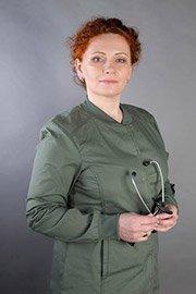 Ирина Жгарева - лучшие отзывы
