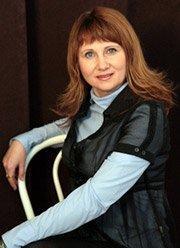 Инна Нефедовская имеет прекрасные отзывы за свои упражнения фейслифтинга
