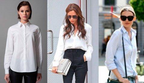 Моделирование и пошив женской рубашки