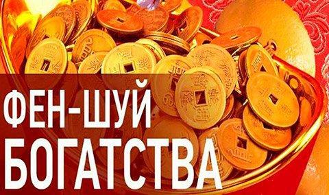 Наталья Правдина - лучшие отзывы об обучении фэн-шуй!