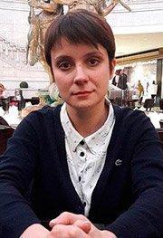 Юлия Волкодав - лучшие отзывы