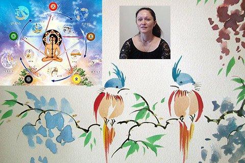 Наталья Синика у-син