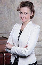 Наталья Туркенич. Школа стиля и имиджа.