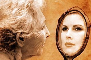 Зеркало молодости и красоты