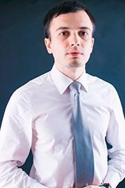 Диетолог Андрей Никифоров