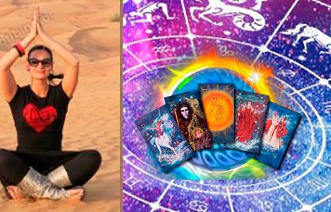 Курсы таро и онлайн обучение астрологии