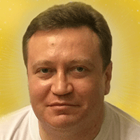 Сергей Дорошевский