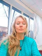 Светлана Самохина.