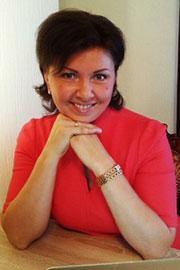 Светлана Аристова. Отзывы.