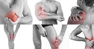 Причины болей в мышцах всего тела