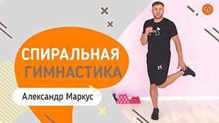 Спиральная гимнастика, или твист-терапия